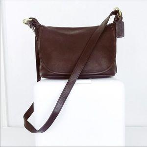 Gorgeous chocolate Coach bag